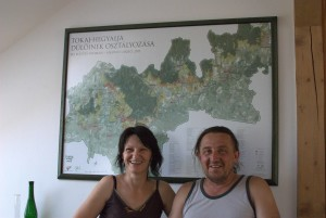 stephanie and zsolt